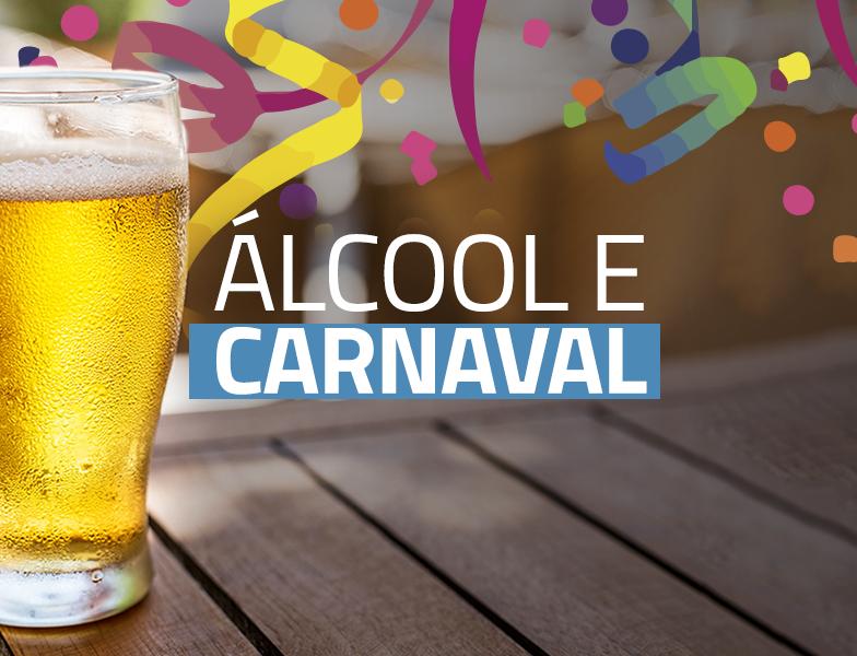 Bebedeira é a ocorrência mais atendida pelos bombeiros no carnaval